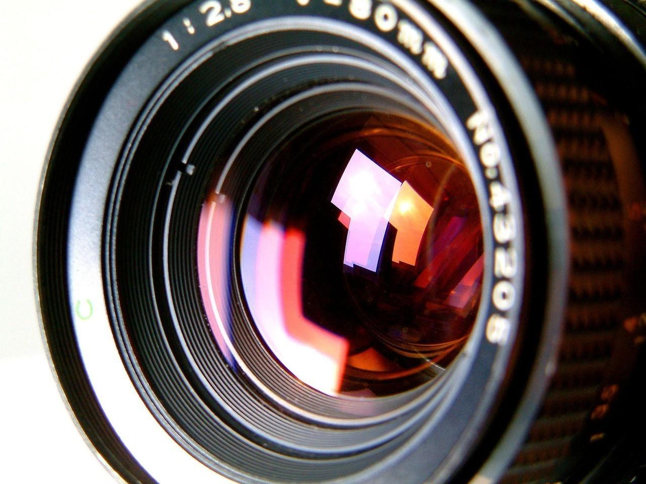 Fotografia jako dodatkowe źródło dochodu
