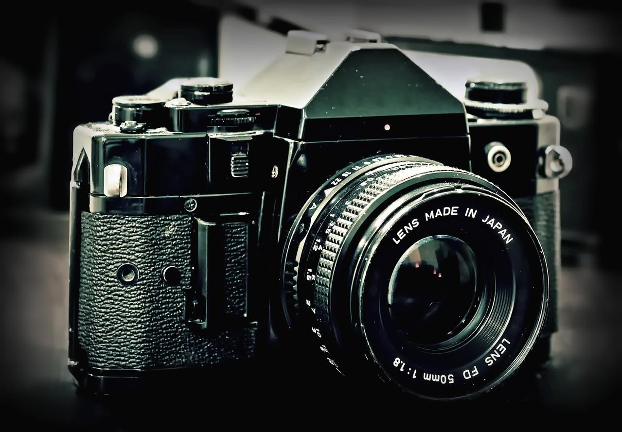 Naucz się fotografować
