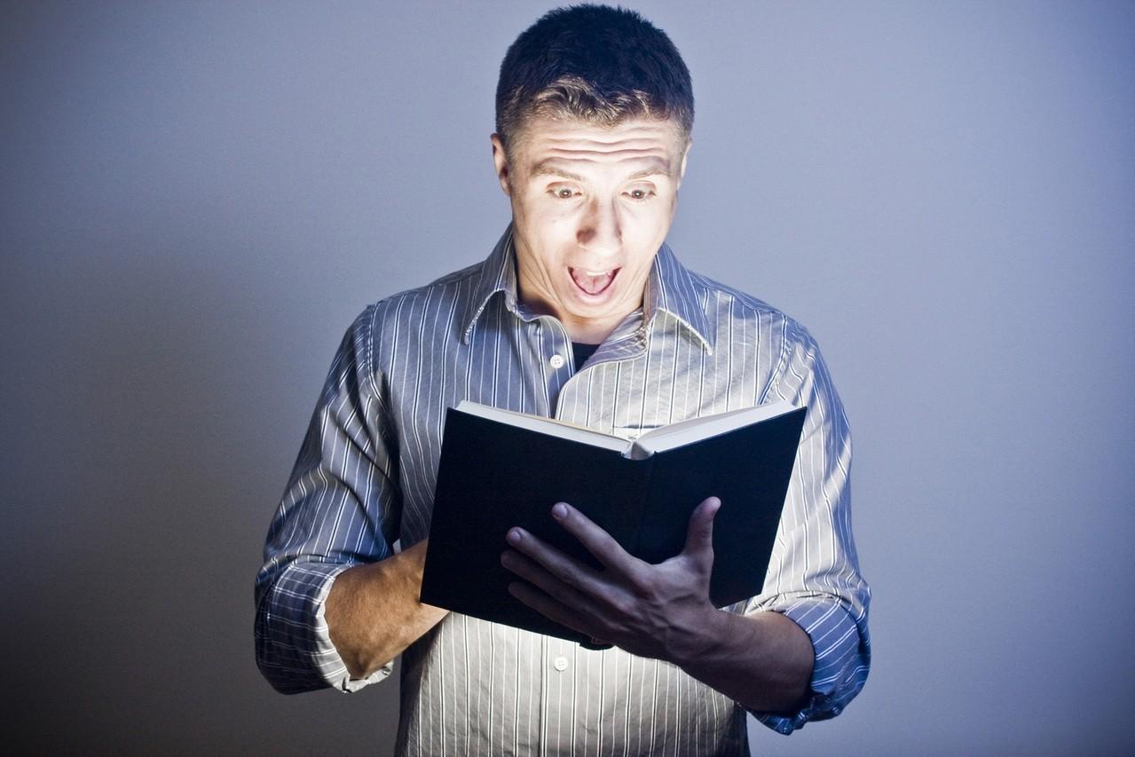 Smartfon zamiast czytnika e-booków?