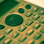 Smartfon jako kalkulator?
